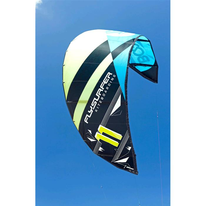 KITE FLYSURFER BOOST2 13.0 SOLO ALA (KITE ONLY)