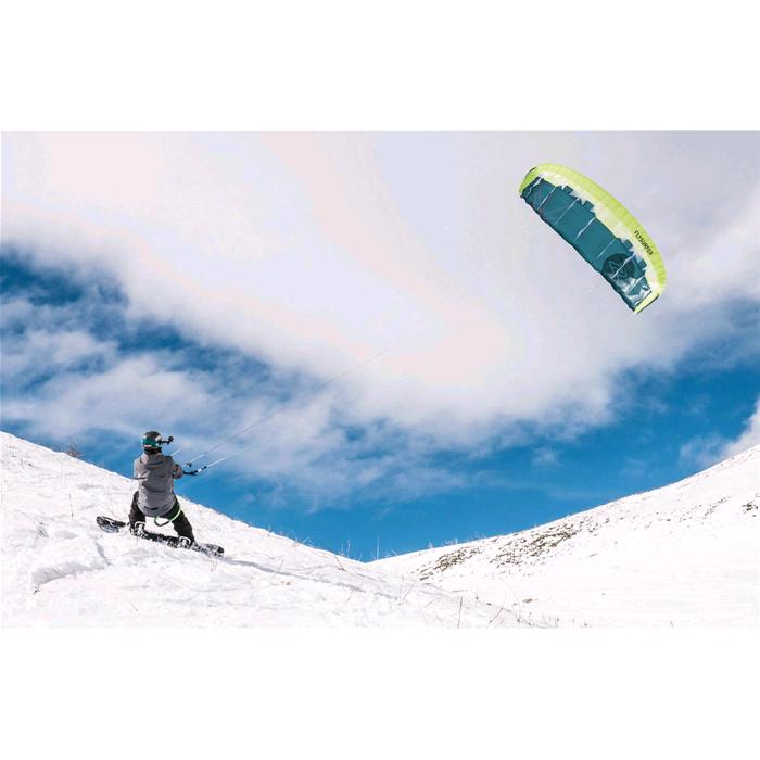 KITE FLYSURFER PEAK4 4.0 SINGLE SKIN KITEONLY